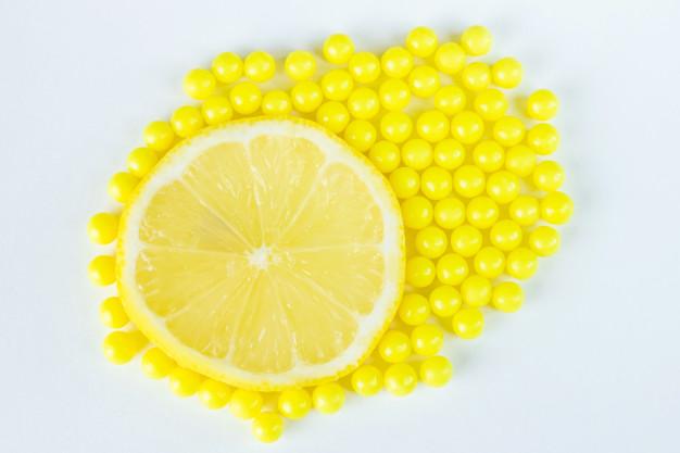 Sanct Bernhard C300 vitamin nyújtott 120db tabletta